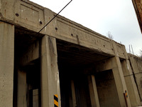 Pennsylvania Railroad Field Street Overpass